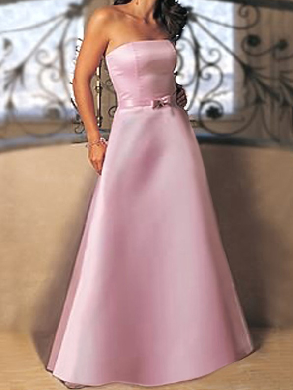 Pink bridesmaid/evening/prom Dress